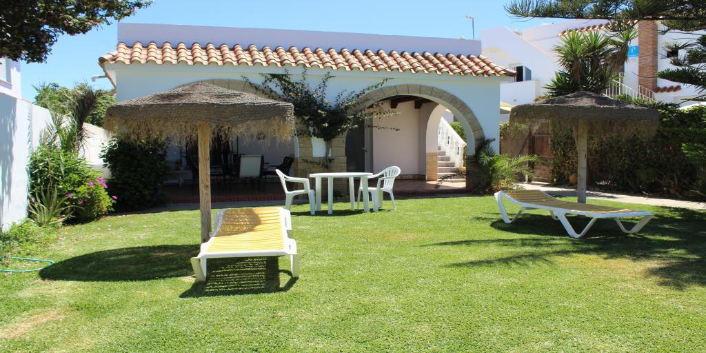 Casas De Alquiler En El Palmar Vejer Cádiz Particulares Casas Chalets Apartamentos Y Pisos En Conil Y El Palmar Playa Cadiz Andalucia